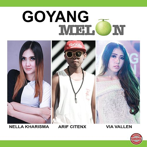 Goyang Melon by Various Artists