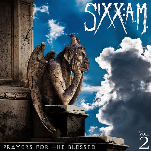 Without You von Sixx:A.M.