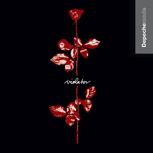 Violator (Remastered) de Depeche Mode