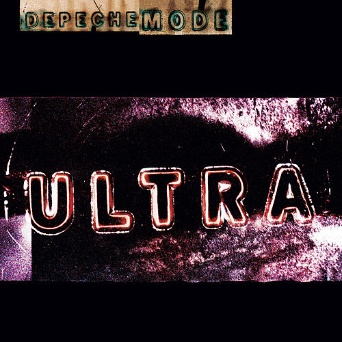 Ultra (Deluxe) by Depeche Mode