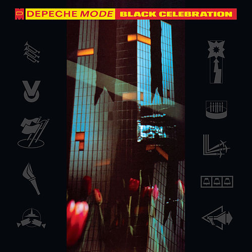 Black Celebration (Remastered) by Depeche Mode