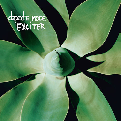 Exciter (Deluxe) by Depeche Mode