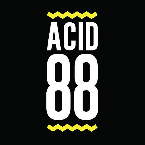Acid 88 von Various Artists