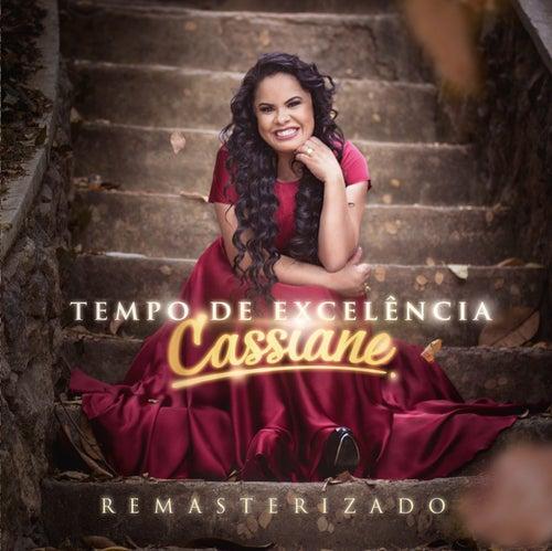 Tempo de Excelência Remasterizado by Cassiane