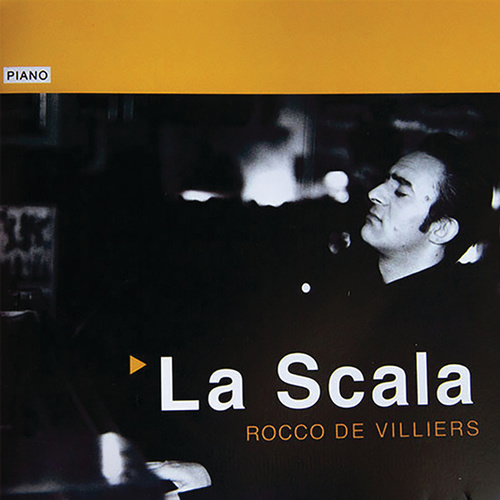 La Scala by Rocco De Villiers