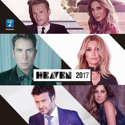 Heaven 2017 von Various Artists