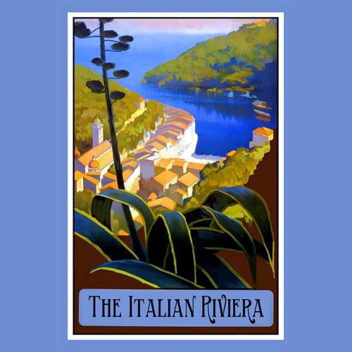 The italian riviera von Various Artists