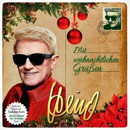 Mit weihnachtlichen Grüßen von Heino