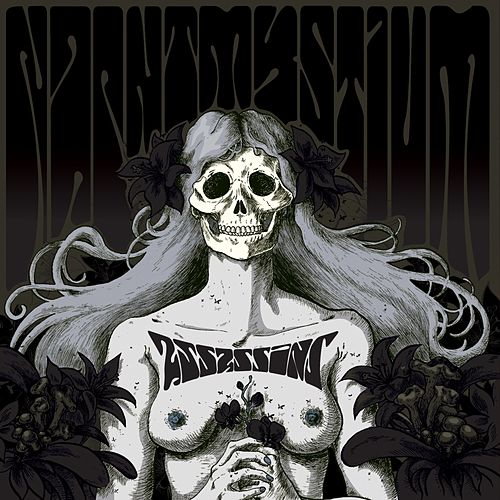 Assassins: Black Meddle, Pt. 1 by Nachtmystium