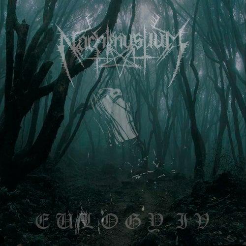 Eulogy IV by Nachtmystium