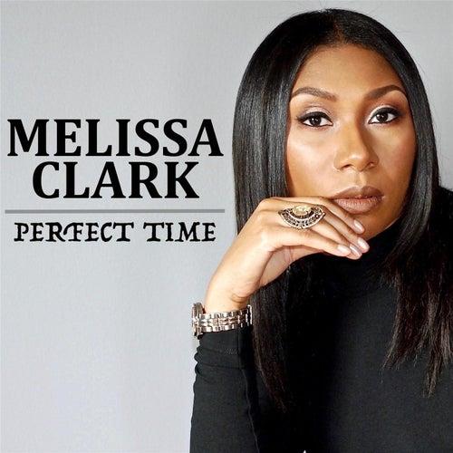 Perfect Time de Melissa Clark