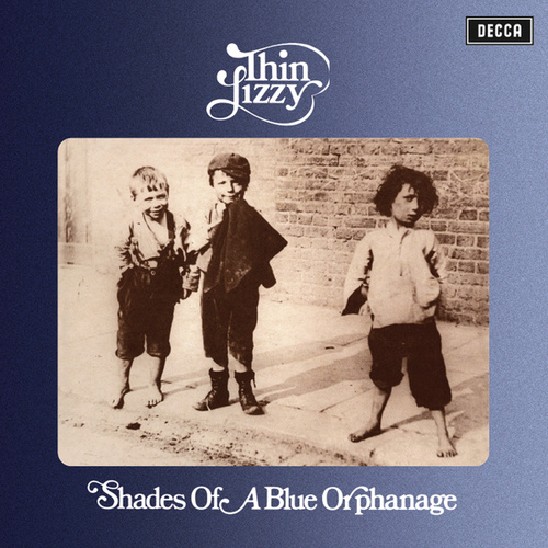 Shades Of A Blue Orphanage by Thin Lizzy