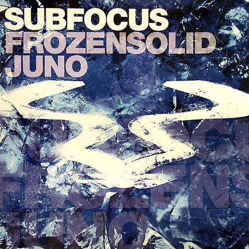 Frozen Solid / Juno by Sub Focus