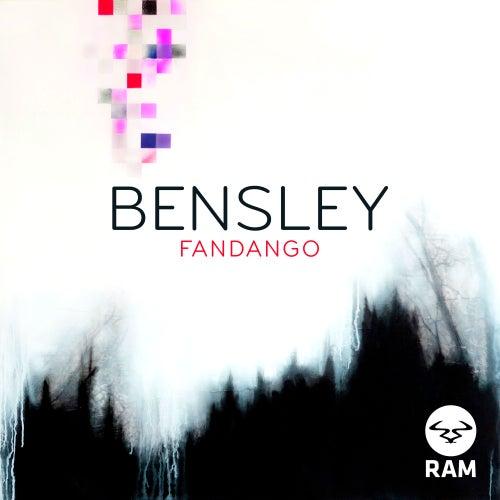 Fandango by Bensley