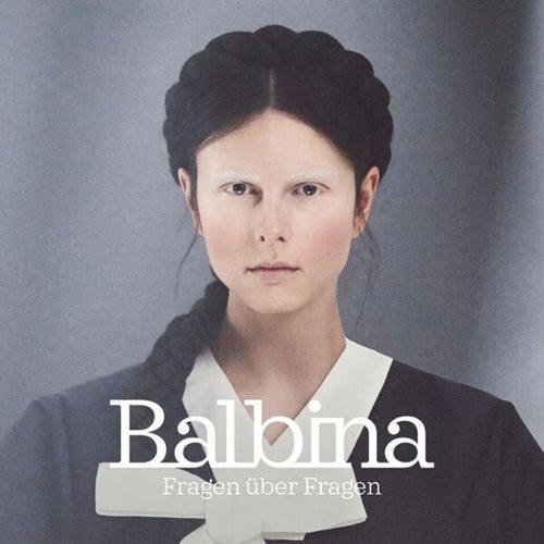 Die Regenwolke by Balbina