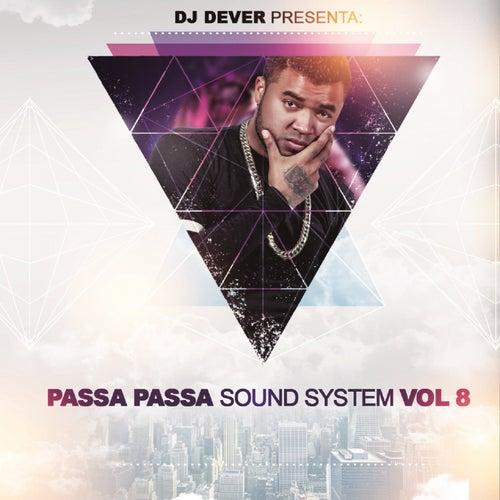 Passa Passa Sound System, Vol. 8 de Various Artists