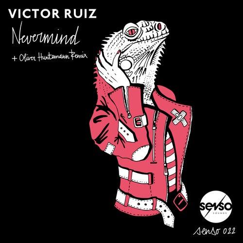 Nevermind de Victor Ruiz