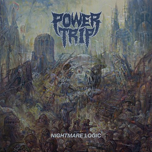 Executioner's Tax (Swing of the Axe) fra Power Trip