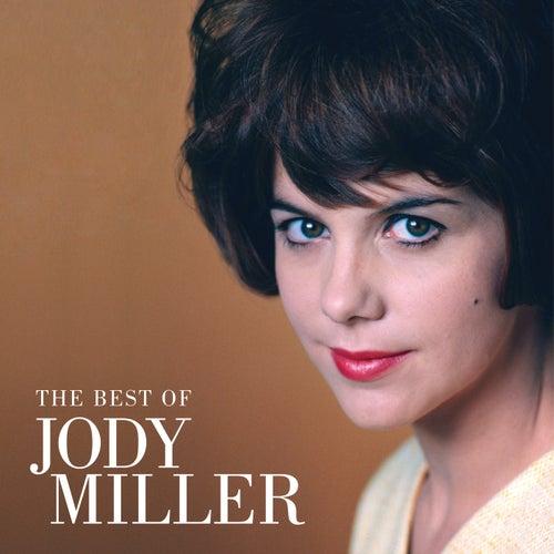 The Best Of Jody Miller von Jody Miller