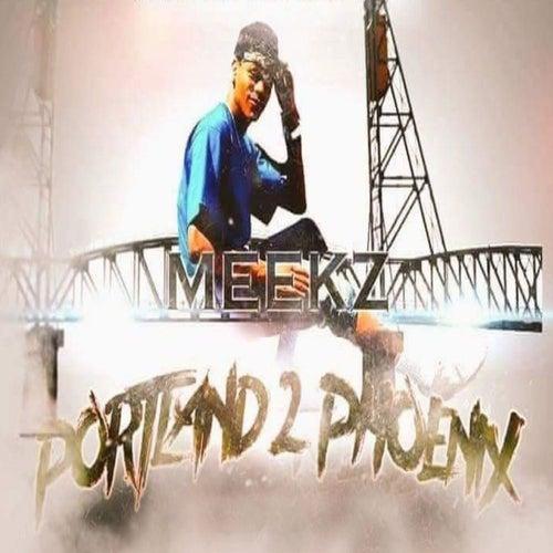 Portland 2 Phoenix by Meekz