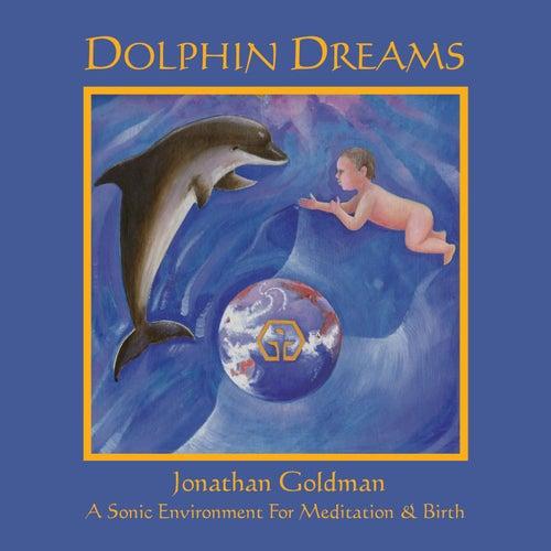 Dolphin Dreams de Jonathan Goldman