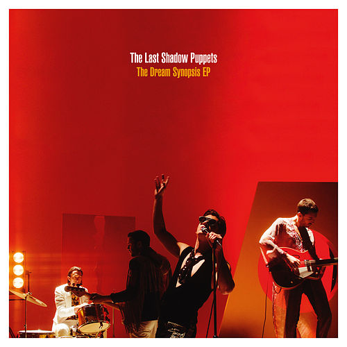Les Cactus von The Last Shadow Puppets
