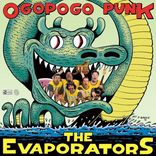 Ogopogo Punk de Various Artists
