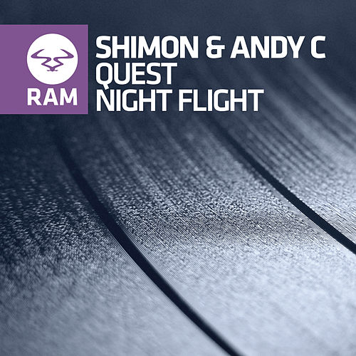 Quest / Night Flight by Andy C