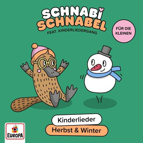 Liederzwerge - Lieder aus dem Musik-Kurs, Vol. 1: Herbst/Winter by Lena, Felix & die Kita-Kids