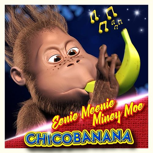 Eenie Meenie Miney Moe (Norwegian Version) by ChicoBanana
