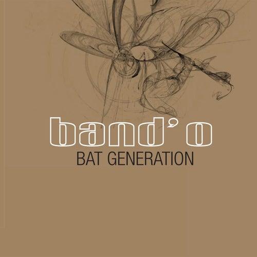 Bat Generation de Bando