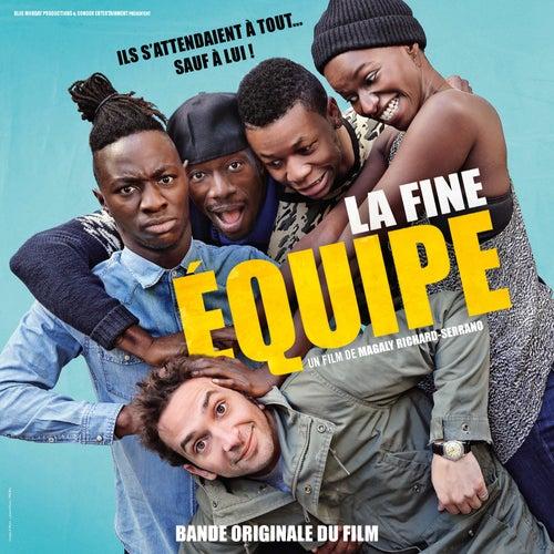 La fine équipe (Bande originale du film) de Various Artists
