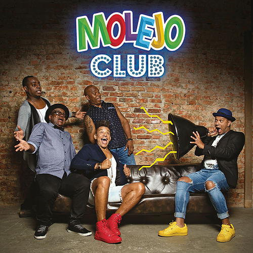 Molejo Club de Grupo Molejo