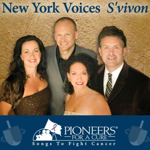 Pioneers for a Cure - S'vivon de New York Voices