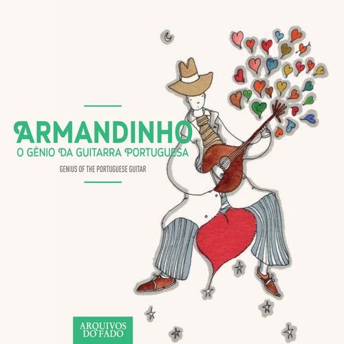 O Génio da Guitarra Portuguesa by Armandinho