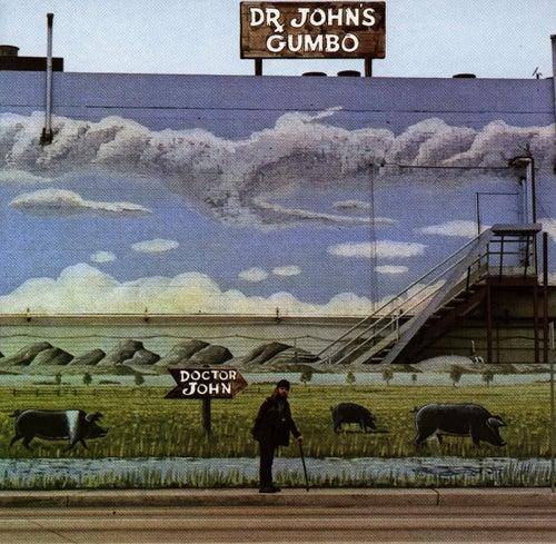 Dr. John's Gumbo de Dr. John