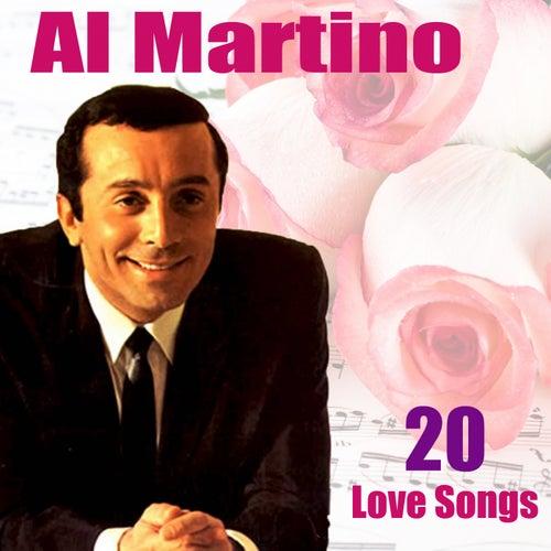 20 Love Songs by Al Martino