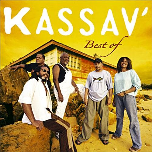 Best Of de Kassav'