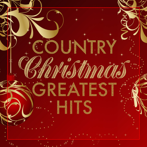 Country Christmas Greatest Hits de Various Artists