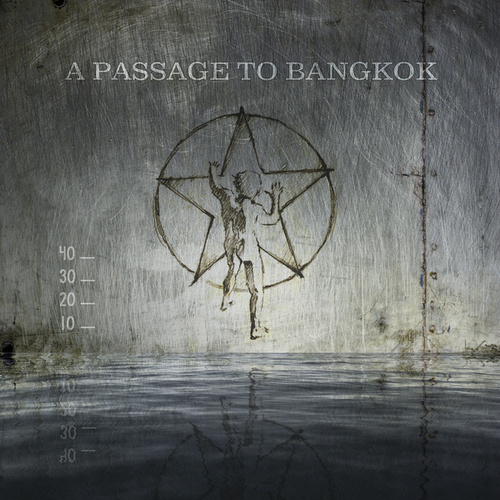 A Passage To Bangkok by Billy Talent