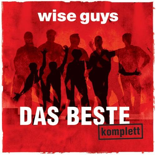 Das Beste komplett von Wise Guys