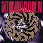 Badmotorfinger by Soundgarden