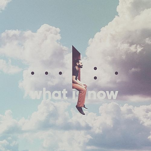 What Is Now by Bhrigu Sahni