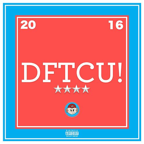 Dftcu! by Dave Zup