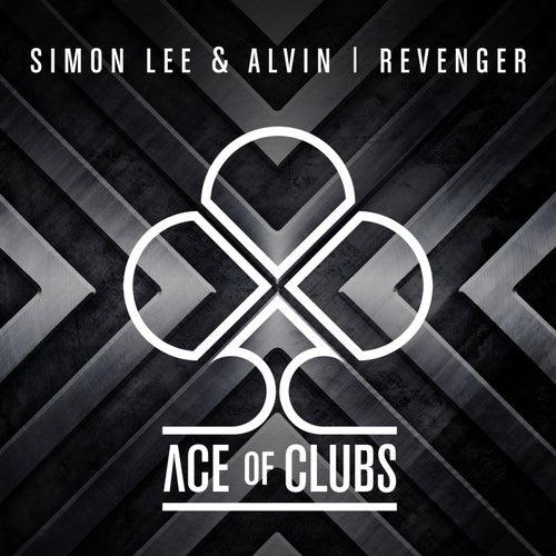 Revenger by Simon Lee and Alvin