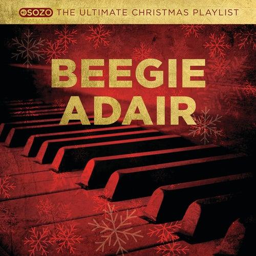 The Ultimate Christmas Playlist de Beegie Adair