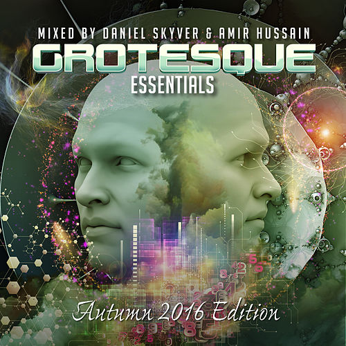 Grotesque Essentials Autumn 2016 Edition by Various Artists