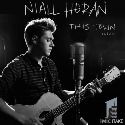 This Town (Live, 1 Mic 1 Take) de Niall Horan