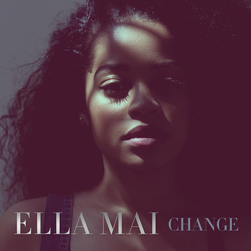 Change by Ella Mai