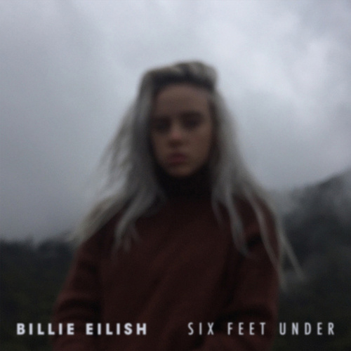 Six Feet Under van Billie Eilish